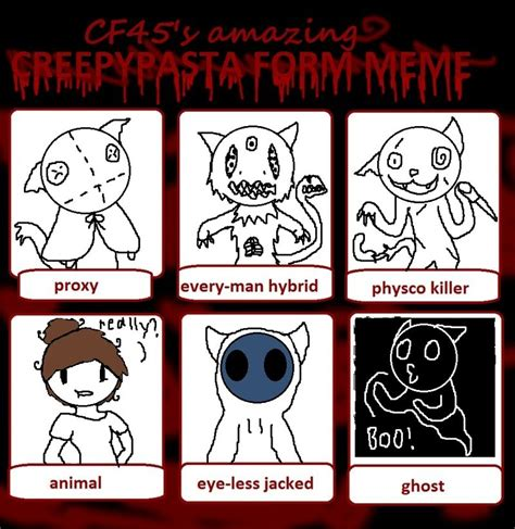 Creepypasta Memes - funny creepypasta quotes quotesgram