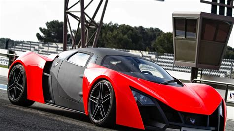 world fastest sports cars red black fastest car