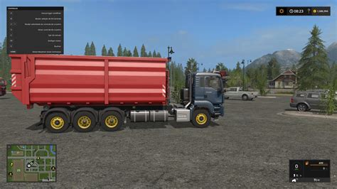 man hkl pack  ls farming simulator   mod
