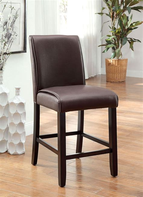 Gladstone Furniture by Gladstone Ii Counter Height Chair Set Of 2 From Furniture