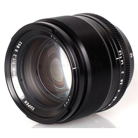 Fujinon Xf 56mm F1 2 R obiettivo fujinon xf56mm f1 2 r xf 56mm x fuji fujifilm