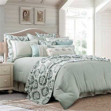 seafoam comforter set 1000 ideas about teal bedding sets on pinterest natural