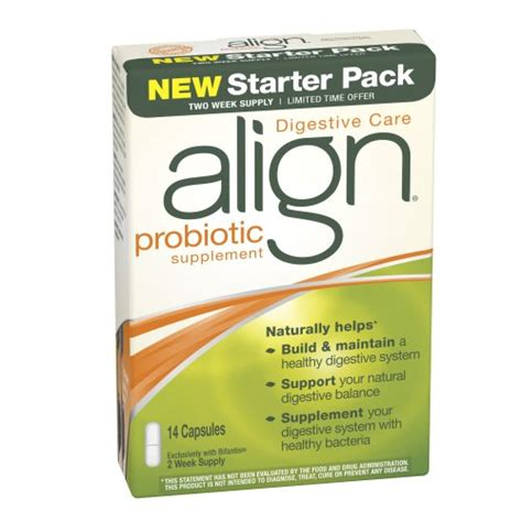 align probiotic supplement side effects align probiotic side effects october 2011