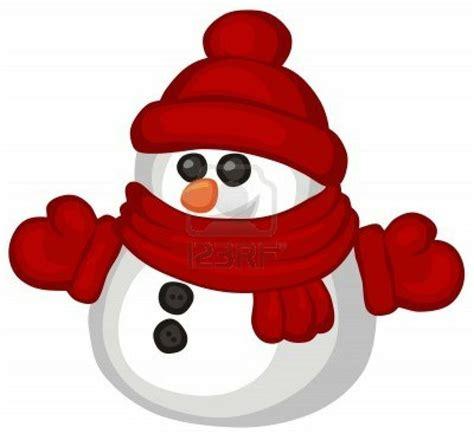 cute christmas snowmen clipart clipart suggest