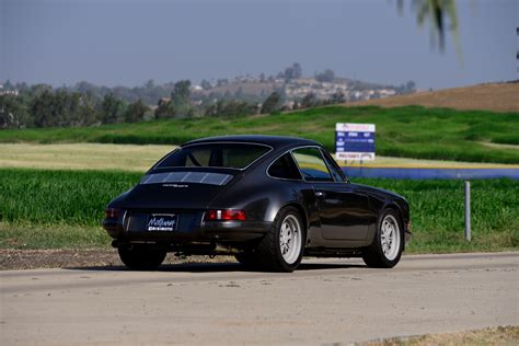 bisimoto porsche this bisimoto br911 isn t your regular air cooled porsche