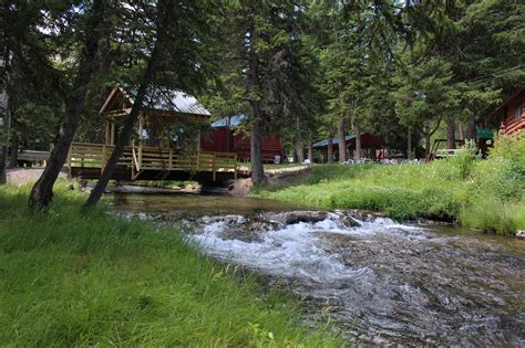 Wickiup Cabins by Black Atv Destinations Visit Our Black
