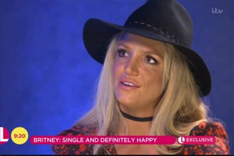 Britneys Opens Up by Opens Up On Horrible 2007 Breakdown In