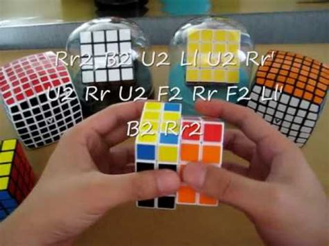 tutorial rubik 4x4 tutorial rubik s tc cube 4x4 bag 3 indonesia final youtube