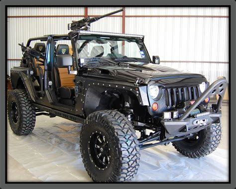 Jeep Rubicon Call Of Duty Black Ops 2011 Call Of Duty Black Ops Jeep For The Army Rangers 2