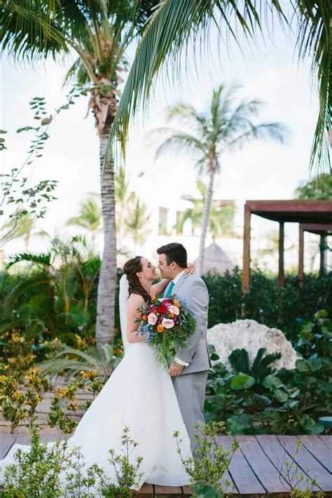 Photos of the Best Destination Wedding of the Year