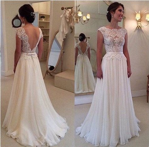 Lace Patchwork Prom Dress 25 best ideas about prom dresses on
