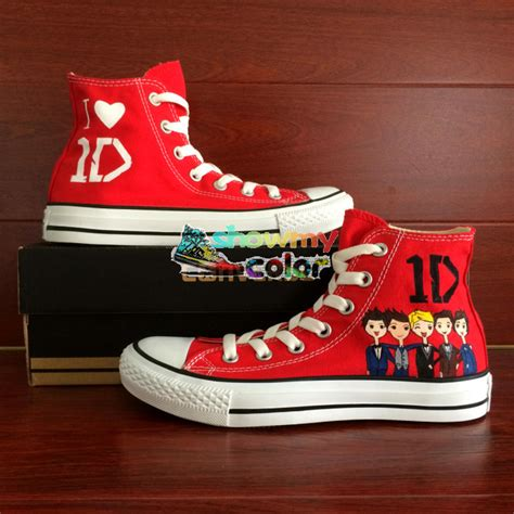 one direction high heels get cheap one direction shoes aliexpress