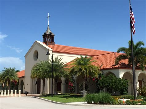 st ann church naples fl
