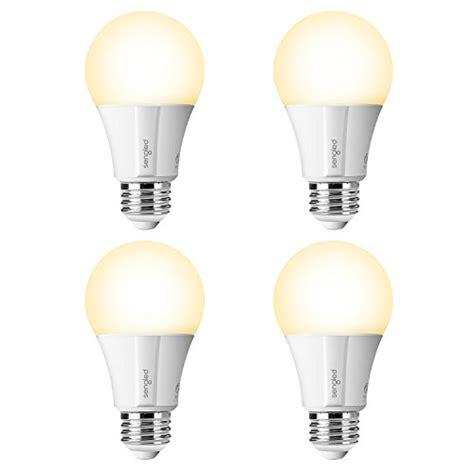 smartthings compatible light bulbs sengled element classic a19 smart home led
