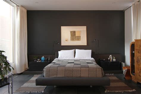 Houzz Bedroom Design Photo Susan Armstrong 169 2013 Houzz Modern Bedroom Toronto By Belong