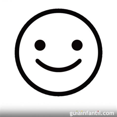 emoticonos de dibujos animados con cara enfadada sobre caritas de emociones para colorear imagui