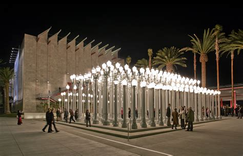 Lacma Lights by Lacma Announces New Board Co Chairsartnews