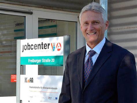 Jobcenter Beltgens Garten by Jobcenter Quot 196 Ngste Wurden Verst 228 Rkt Quot Kreis Emmendingen Badische Zeitung