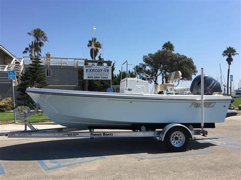 18 center console boat 2018 parker 1801 center console power boat for sale www