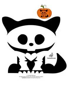 Pumpkin Carving Hello Outline by Skelanimals Pumpkin Templates Woo Jr Activities