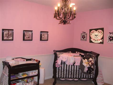 Bathroom Amusing Ilfullxfull Pink And Black Nursery Pink And Black Nursery Decor