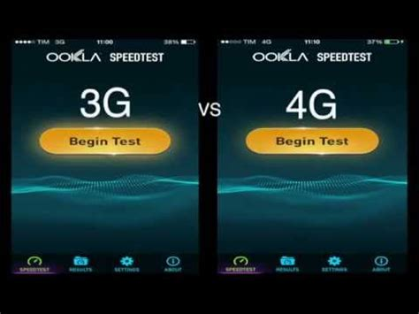 speed test italy speed test 3g vs 4g tim italy quot lte quot