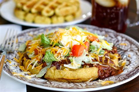 waffle house chili recipe 17 insanely delicious waffle iron recipes not just waffles