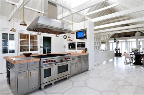 mixed metals kitchen inspiring interior layout suggestions from some of our