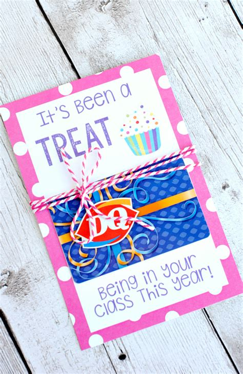 Gift Gift Cards - teacher appreciation gifts printable gift card holders