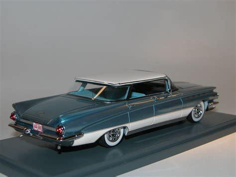 m 225 s de 100 neo scale models 1960 buick electra 225 hardtop sedan edel