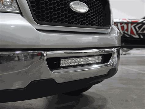 1999 2015 Ford F250 F350 Superduty Raptor Vehicle Specific Led Light Bar F150