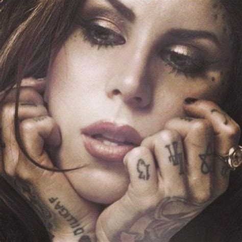 kat von d tattoos on her body 512 best d images on artists