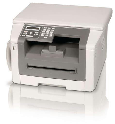 itb contatti fax laser con stante e telefono sff6135d itb philips