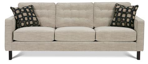 Abbott Sofa N120 By Rowe Furniture Rowe Abbott Sofa