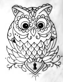 Owl Outlines Drawings by Owl Outline By Jsgraphix On Deviantart