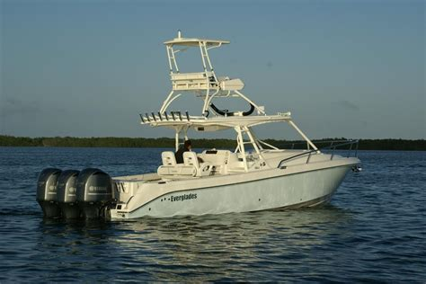 everglades boats for sale by owner everglades 350 lx page 2 the hull truth boating and
