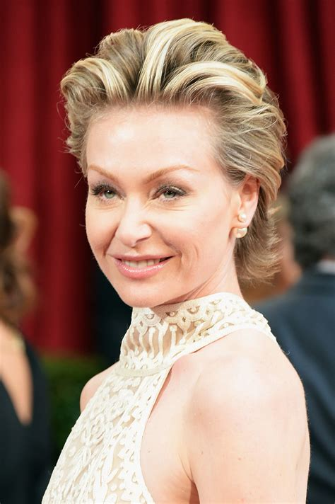 portia s portia de rossi at 2014 oscars zoom in on every