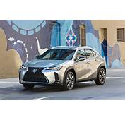 Lexus Aiming Low For UX Price Wants Americas Youth