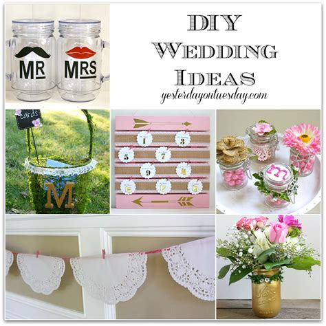 diy projects wedding project inspire d summer kid s crafts yesterday on tuesday