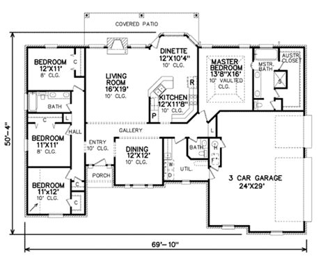 traditional plan 2 525 square feet 4 bedrooms 3 traditional style house plan 4 beds 2 5 baths 2137 sq ft
