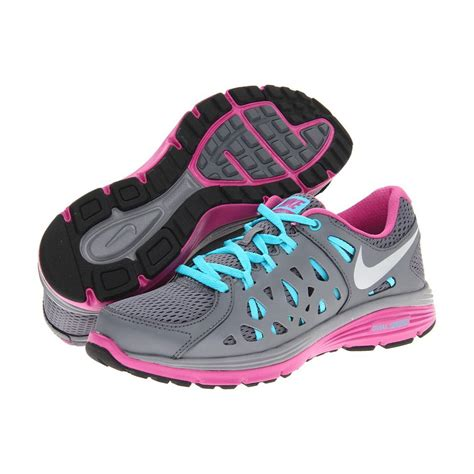 nike athletic shoes nike s dual fusion run 2 sneakers athletic shoes