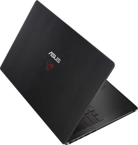 Asus I3 Ultra Slim Laptop asus announces republic of gamers announces g501 ultra slim gaming laptop techpowerup