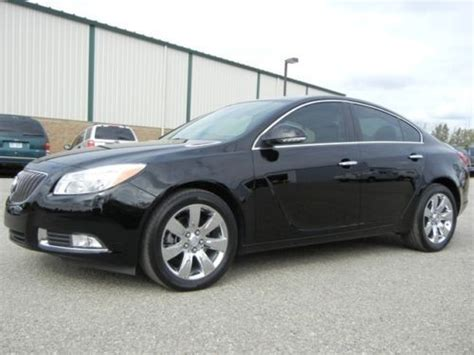 purchase   buick regal limited coupe  door