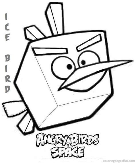 angry birds space coloring pages free angry birds seasons coloring pages coloring home