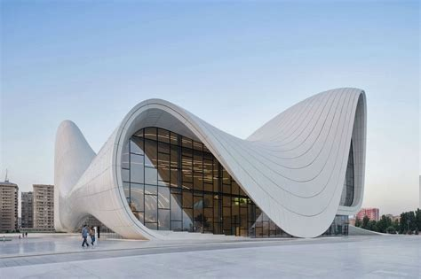 zaha hadid architecture zaha hadid architects wins designs of the year prize