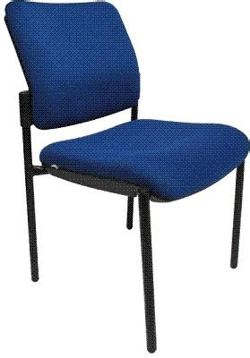 upholstery supplies perth aragon visitors chair fabric or mesh paramount
