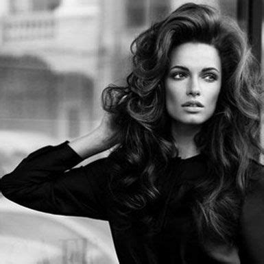 hair cuts to increase curl and volume 26 best images about big hair on pinterest cara