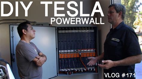 diy tesla powerwall diy tesla powerwall video nebraskans for solar