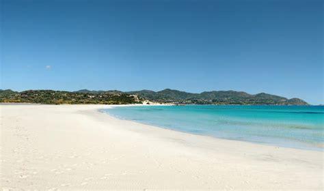 porto giunco spiaggia porto giunco sardegnaturismo sito ufficiale
