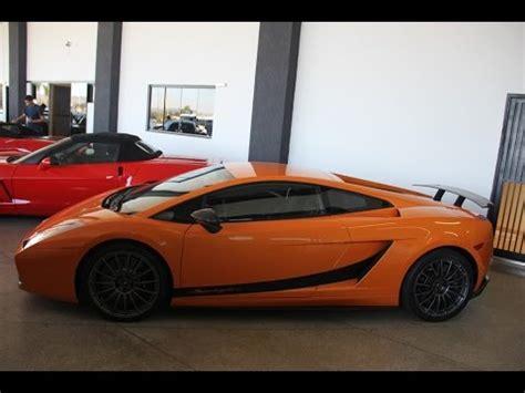 2013 Lamborghini Gallardo Lt 560 2008 lamborghini gallardo superleggera arancio borealis